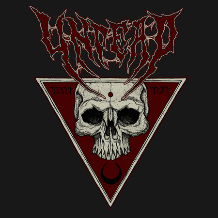 Undead - Blood Enemy