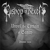 Bishop of hexen - Unveil the curtain of sanity