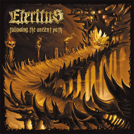 Eteritus - Following the Ancient Path