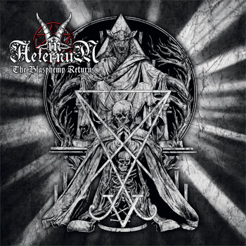 In Aeternum - The Blasphemy Returns