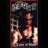 Kettle Cadaver - A Taste of Blood