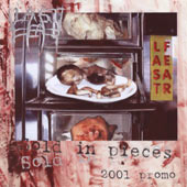 Last Fear - Sold In Pieces