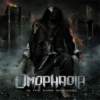 Omophagia - In the Name of Chaos