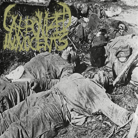 Carbonized Innocents - Demo 2020